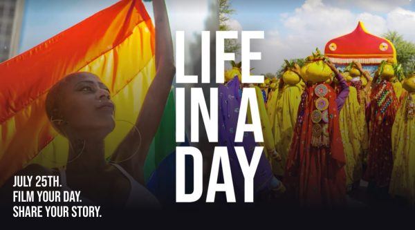 """Weź udział w """"Dzień z życia 2020"""" – włącz kamerę 25 lipca!"""
