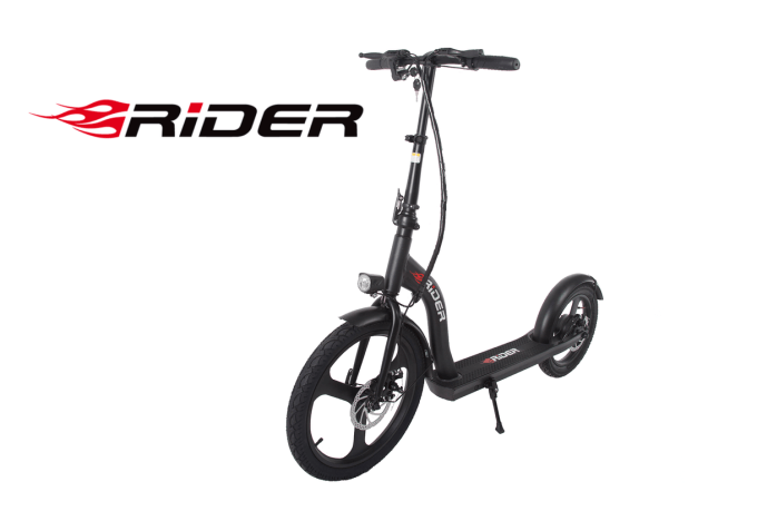 e-hulajnoga Rider Monster