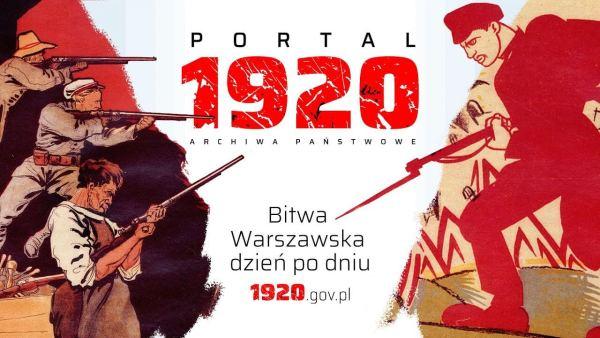 Rok 1920 w Archiwach Państwowych