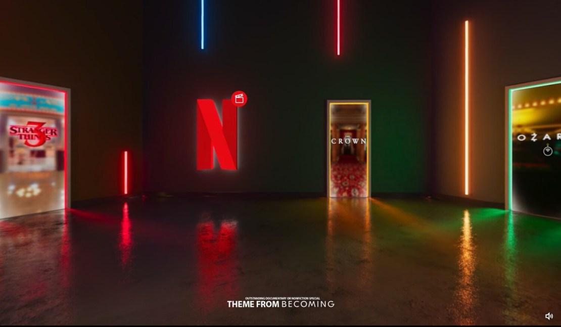 FYSEE-360 Netflix – intro