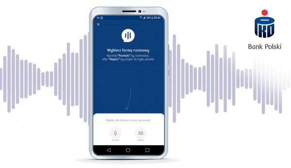 W aplikacji IKO na iOS-a pojawił się asystent głosowy!