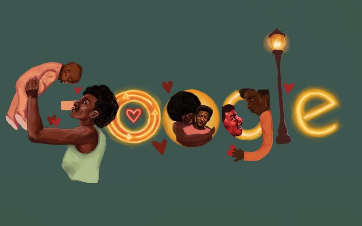 Doodle for Google (grupa 10-12)