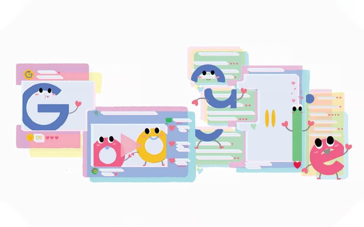 Doodle for Google (grupa 8-9)