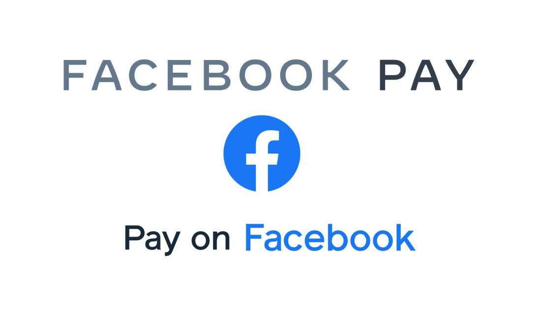 Facebook Pay (logo)