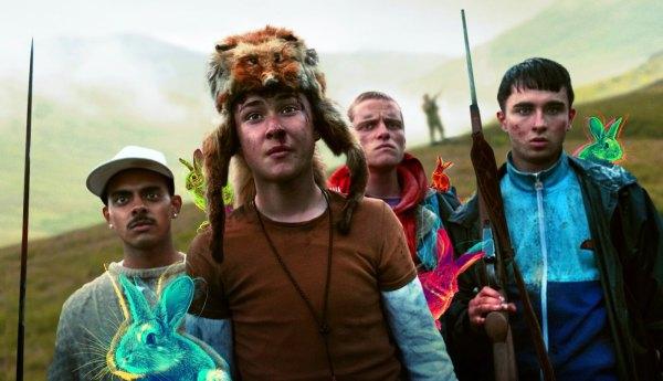 "Szalona komedia ""Get Duked!"" już 28 sierpnia na Amazon"