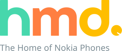 HMD Global (logo)