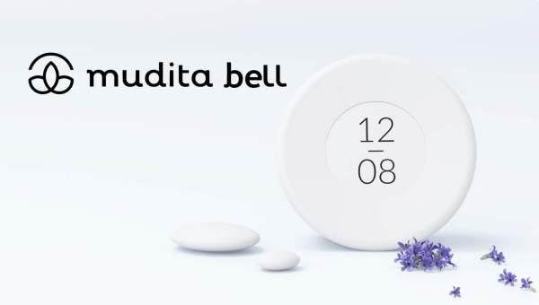 Budzik Mudita Bell coraz bliżej!
