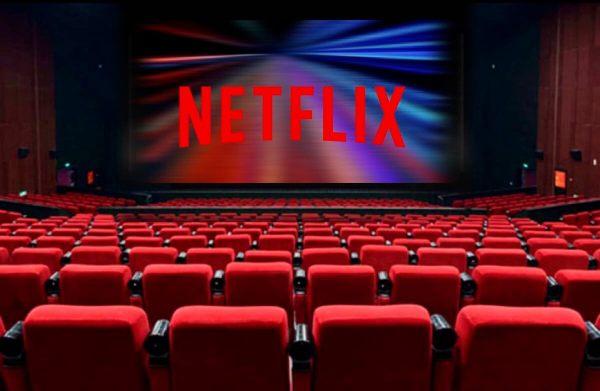 """Netflix ma kinową wersję animacji logo i dźwięku """"ta-dam"""""""