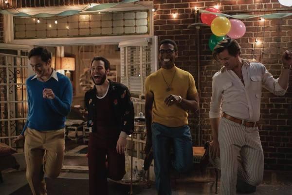 """""""Chłopcy z paczki"""" we wrześniu w serwisie Netflix"""