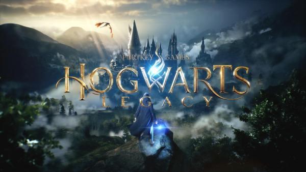 """Zwiastun bajecznej gry RPG pt. """"Hogwarts Legacy"""""""