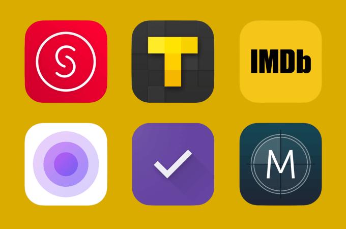 Najlepsze aplikacje mobilne do śledzenia filmów i seriali