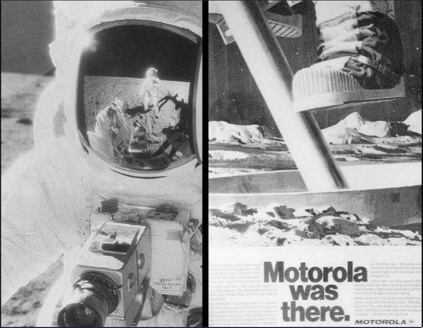 Motorola transponder (1969)