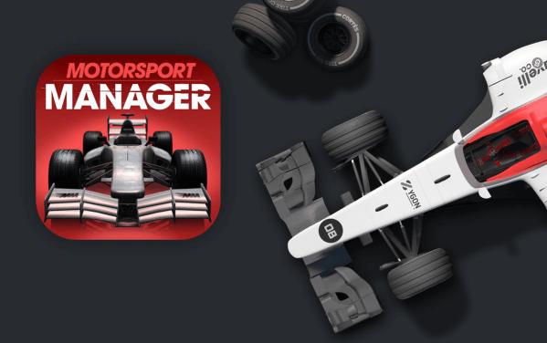 Podkręć tempo w wyścigach Motorsport Manager Online