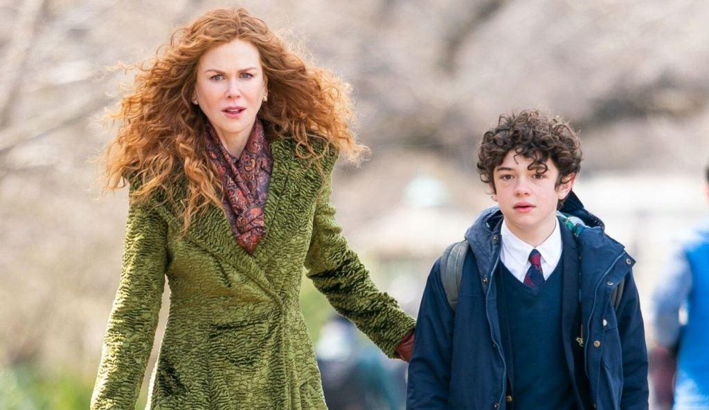 """Od nowa"" (The Undoing) Nicole Kidman (HBO 2020)"