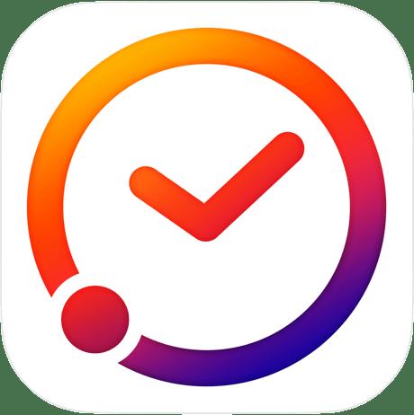 Ikona aplikacji Sleep Time
