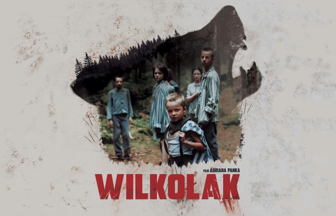 "Film ""Wilkołak"" reż. Adam Panek"