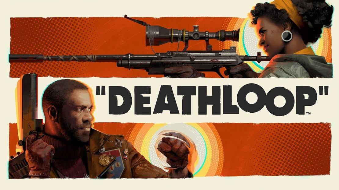 """Deathloop"" – gra PS5"