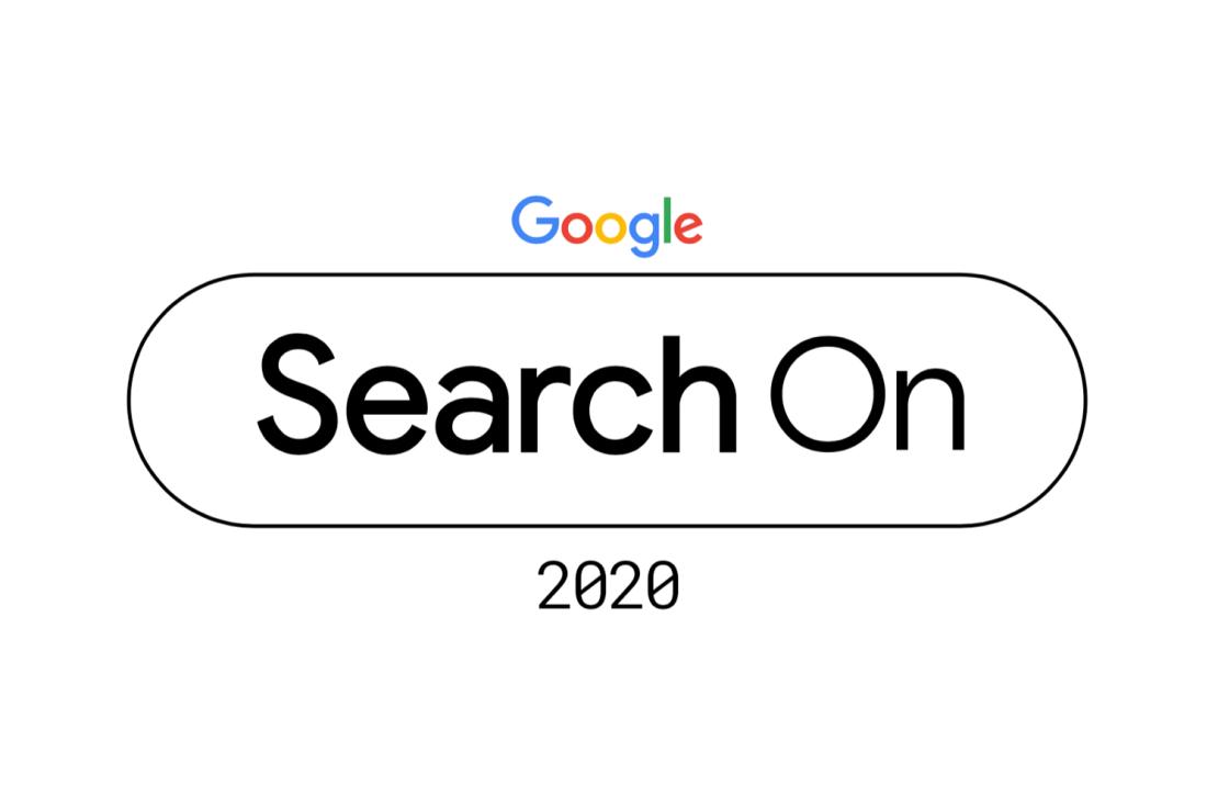 Search On Google 2020 (konferencja online)