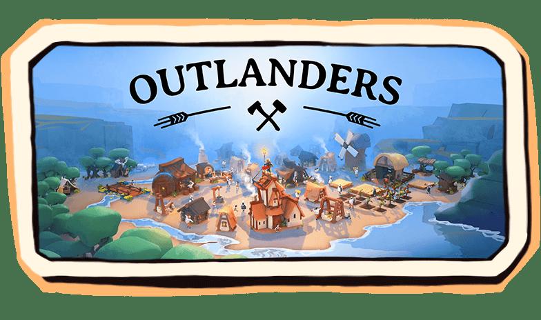 Outlanders — Budowanie w zgodzie z naturą
