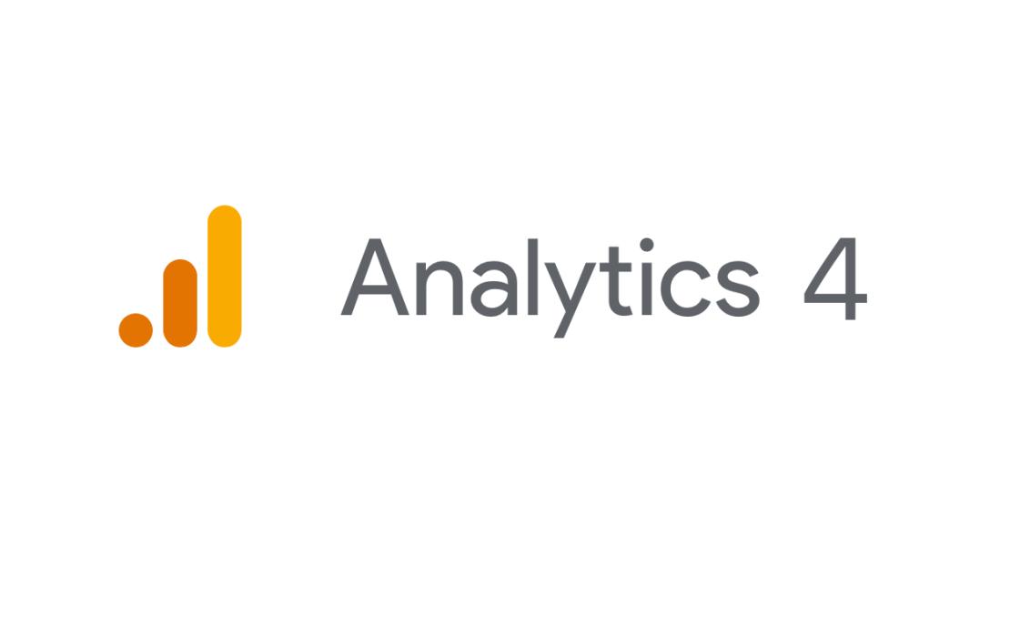 Google Analytics 4 (logo)