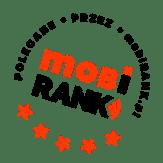 Polecane przez mobiRANK.pl (sticker small)