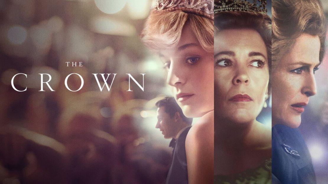 The Crown (4. sezon) Netflix 2020