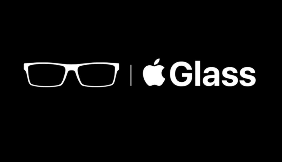 Apple Glass (logo)