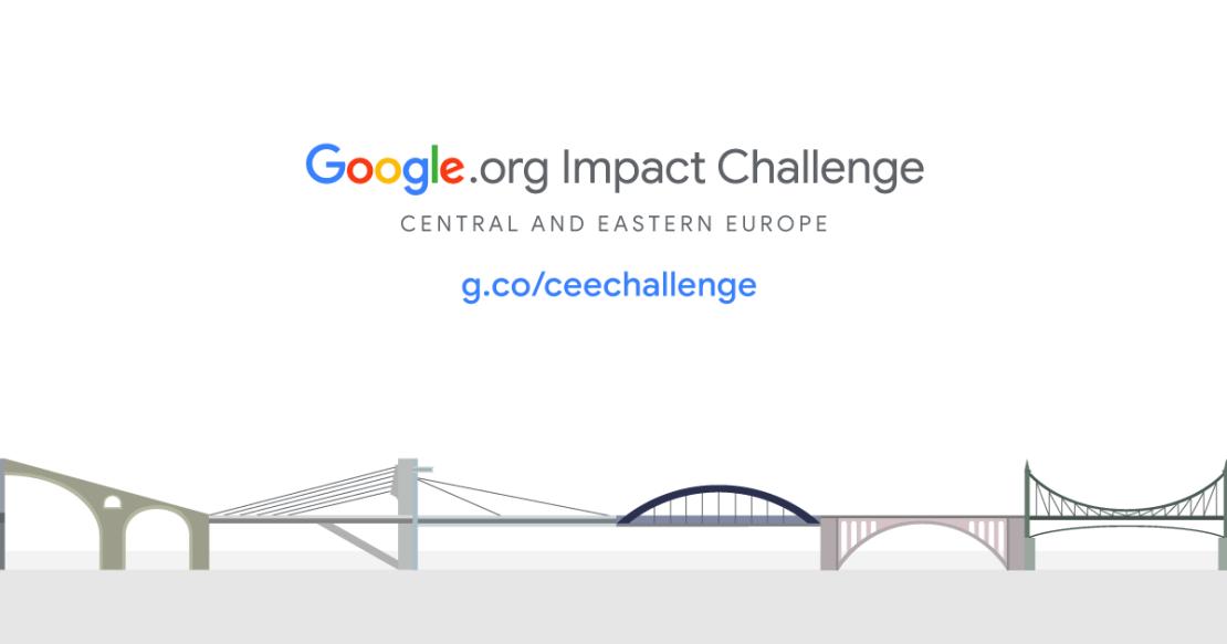 Google.org Impact Challenge (2021)