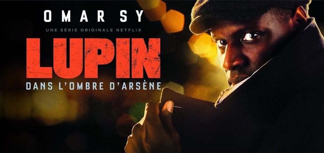 """""""Lupin"""" Netflix"""