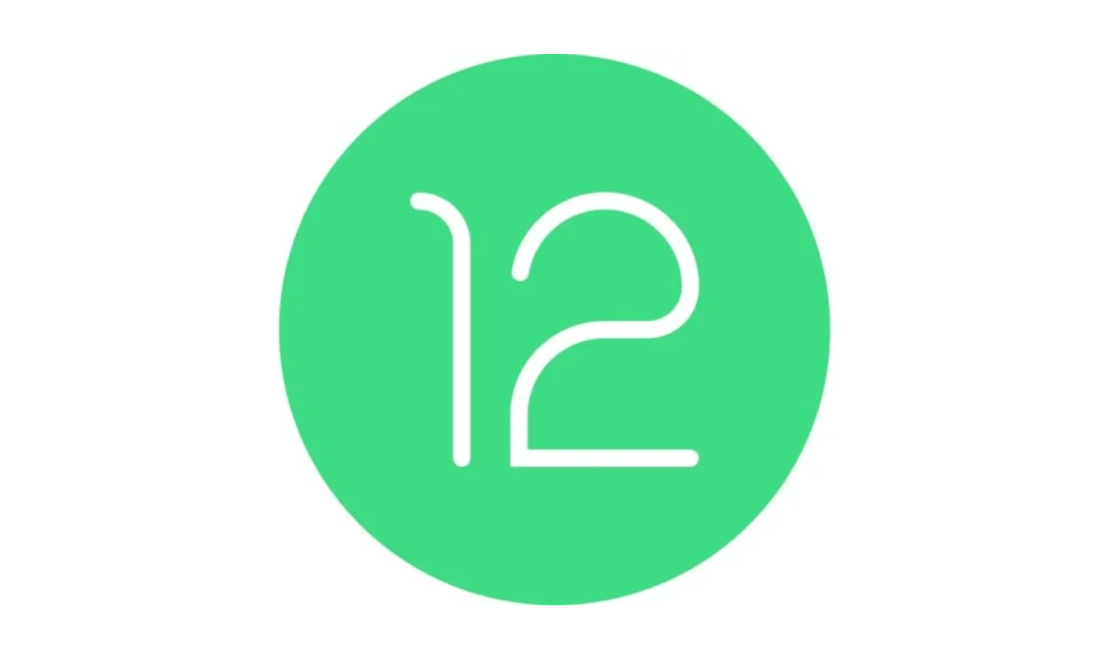 Android 12 Developer Preview 1 (logo)