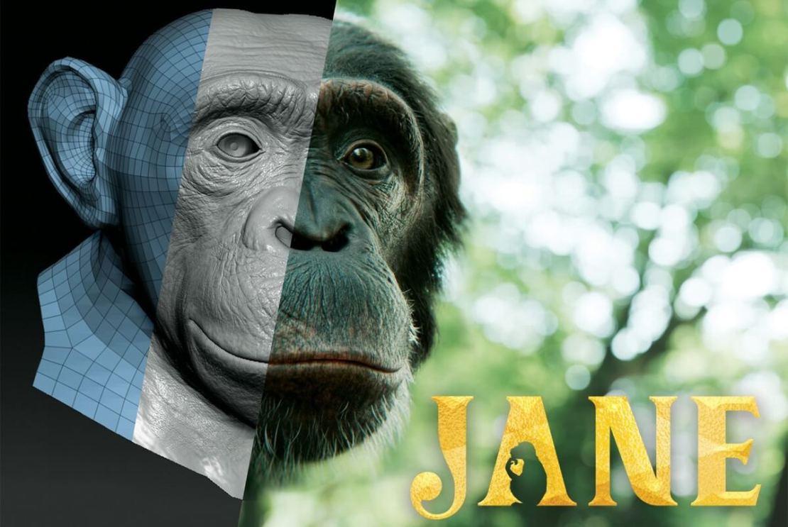 Jane - serial Apple TV+