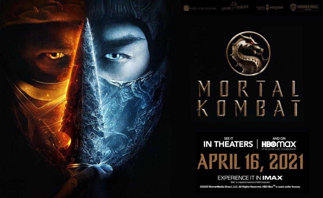 Mortal Kombat - film 2021