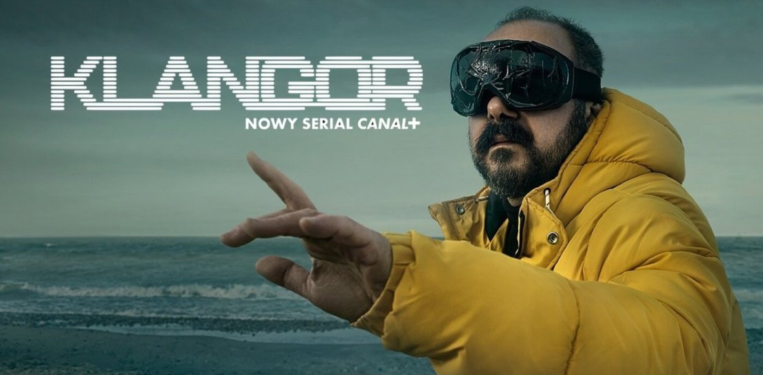 Klangor – serial oryginalny CANAL+ (marzec 2021)