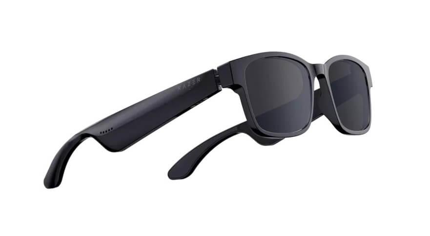 Okulary Anzu (Razer) z soczewkami UV