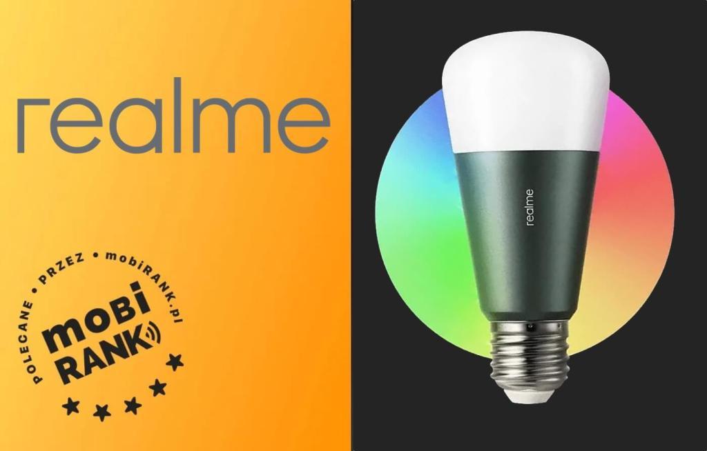 realme Smart Bulb LED