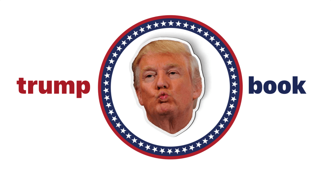 Powstaje serwis społecznościowy Donalda Trumpa