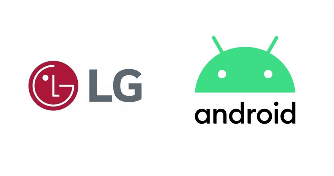LG i Android (logo)