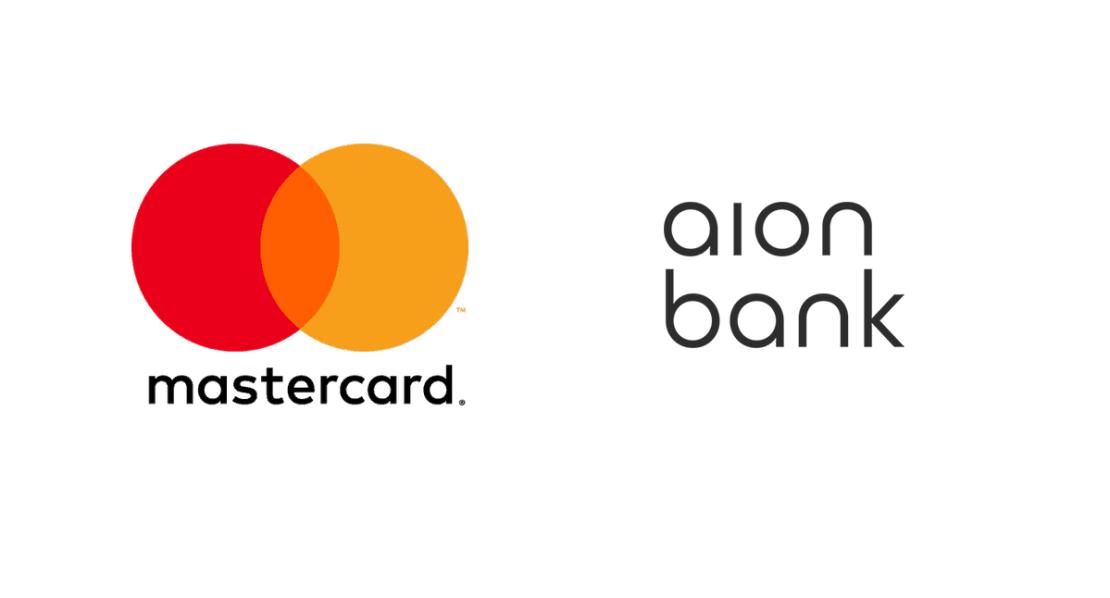 Mastercard i Aion Bank (Fintech Express)