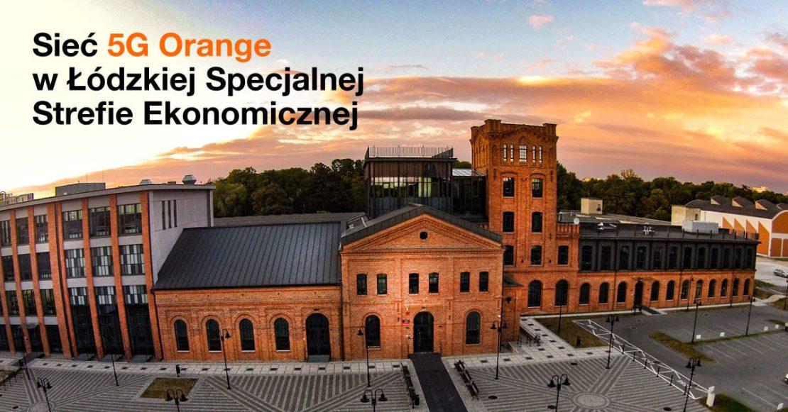 Pierwszy w Polsce kampus 5G dla startupów w Łódzkiej SSE