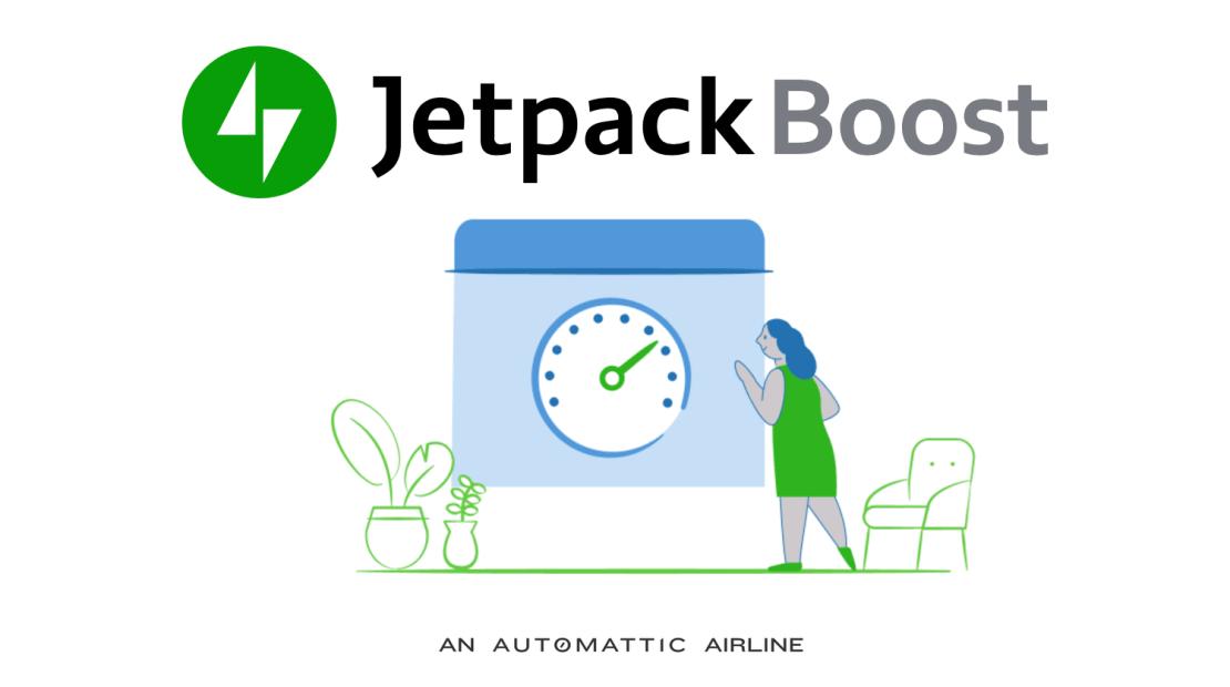 Jetpack Boost