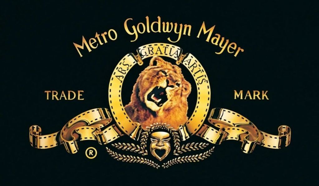 Metro Goldwyn Mayer (MGM) logo