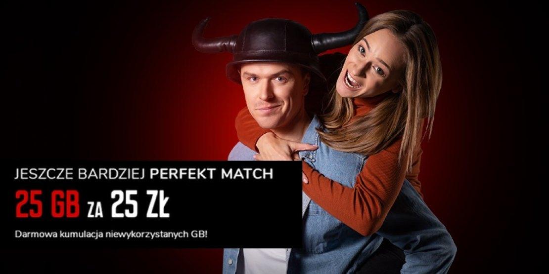 Mobile Vikings Perfect Match +5GB promo
