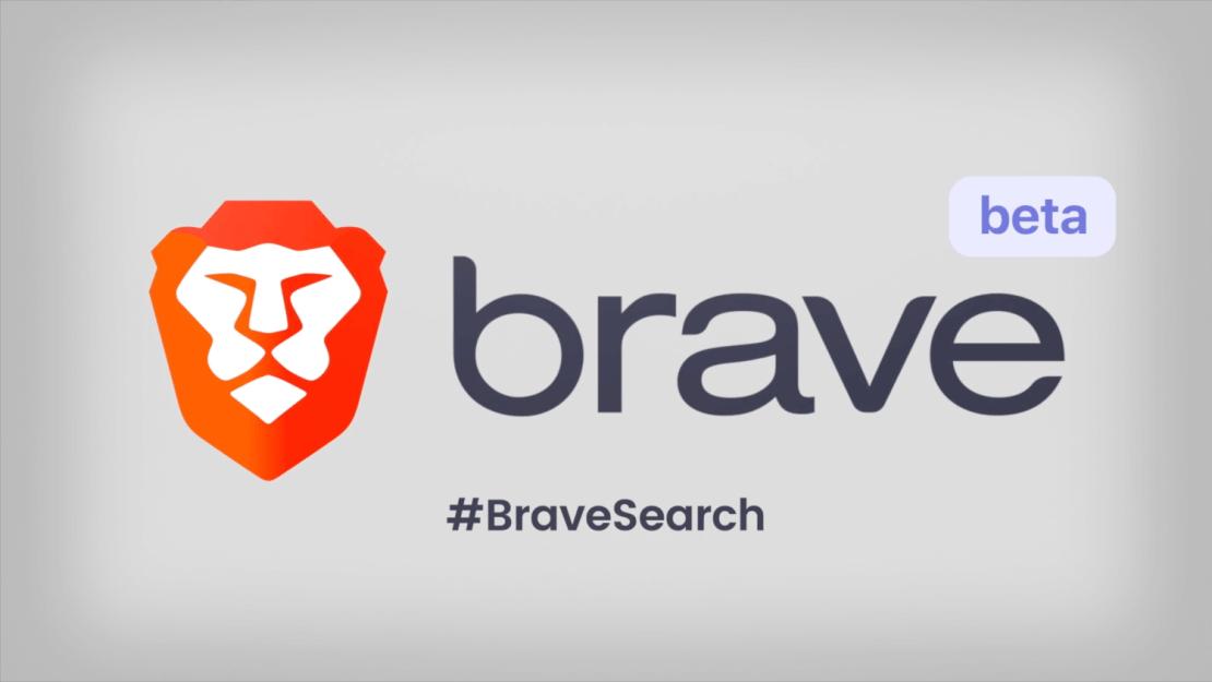 Brave Search Beta logo