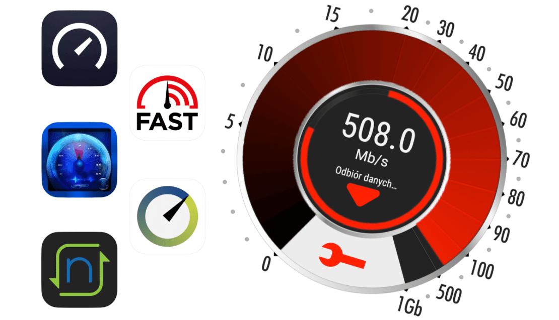 Jak dokładnie zmierzyć prędkość internetu domowego?