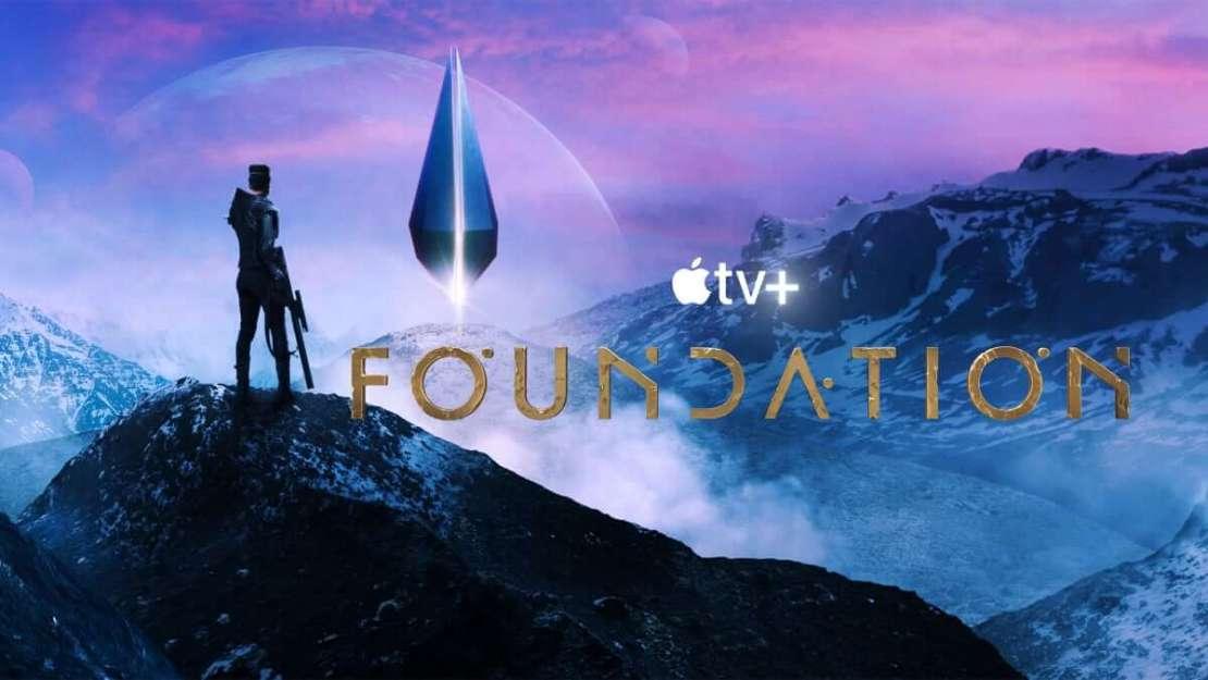 """Serial """"Foundation"""" w Apple TV+ od 24 września 2021 roku"""