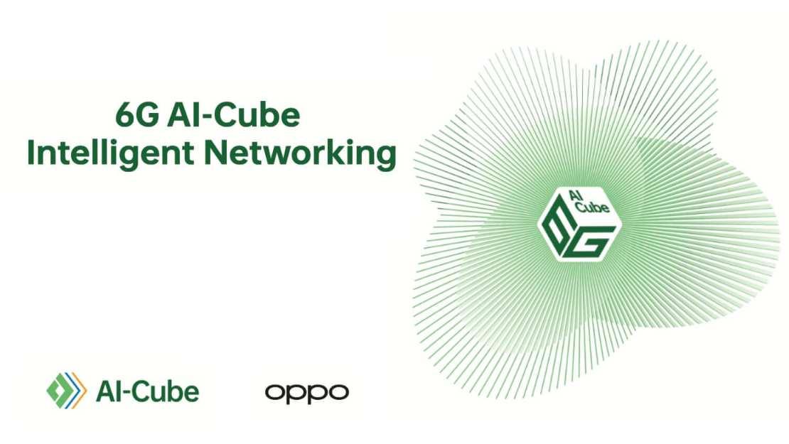 Raport: 6G AI-Cube Intelligent Networking
