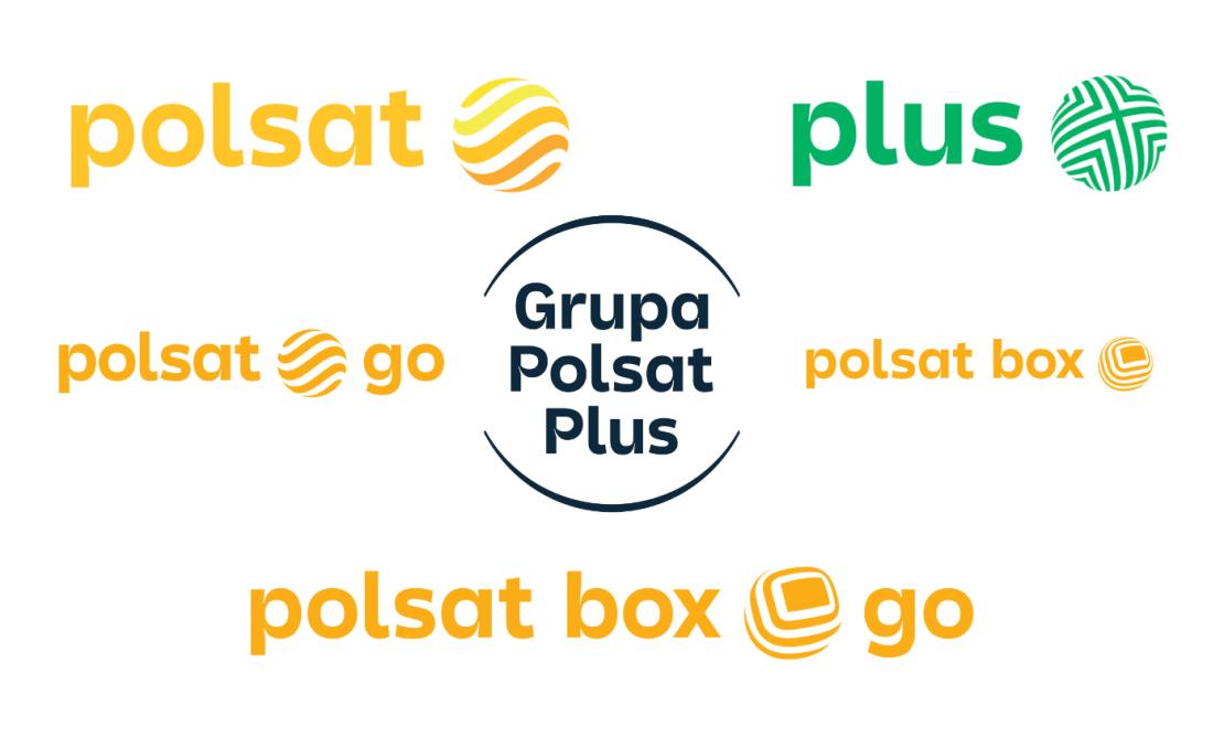 Marki Grupy Polsat Plus