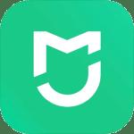 Ikona aplikacji Mi Home