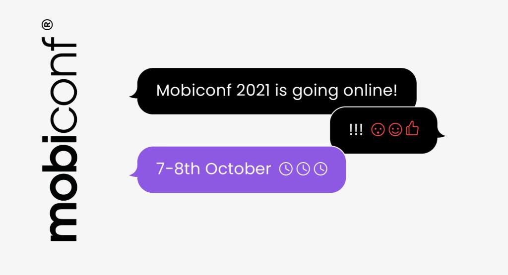 mobiConf 2021 (7-8 października 2021 r.)