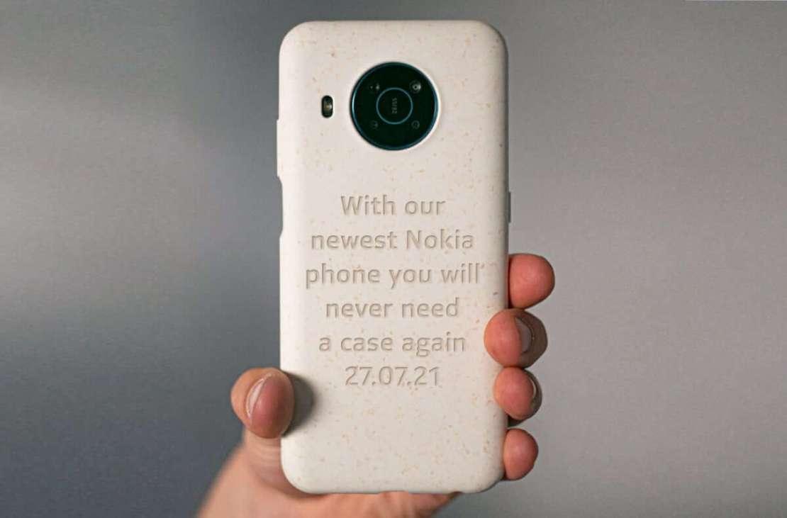 Nokia Rugged - zapowiedź na 27 lipca 2021 roku